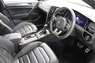 2018 Volkswagen Golf 7.5 MY18 110TSI DSG Highline Black/Grey 7 Speed Sports Automatic Dual Clutch