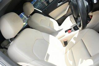 2015 Mercedes-Benz GLA-Class X156 806MY GLA250 DCT 4MATIC White 7 Speed Sports Automatic Dual Clutch