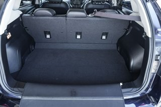 2018 Subaru Impreza G5 2.0I-S Blue Constant Variable Hatchback