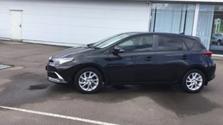 2016 Toyota Corolla ZRE182R Ascent Sport Black 6 Speed Manual Hatchback