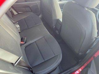 2021 Kia Rio YB MY21 Sport Signal Red 6 Speed Automatic Hatchback