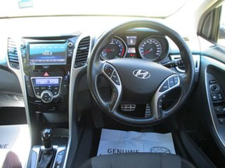 2016 Hyundai i30 GD5 Series 2 Upgrade SR 6 Speed Automatic Hatchback