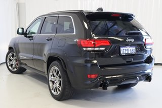 2014 Jeep Grand Cherokee WK MY15 SRT Black 8 Speed Sports Automatic Wagon