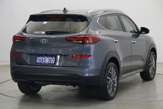 2020 Hyundai Tucson TL3 MY21 Elite 2WD Grey 6 Speed Automatic Wagon