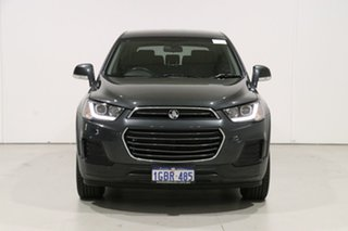 2016 Holden Captiva CG MY16 7 LS (FWD) Grey 6 Speed Automatic Wagon.