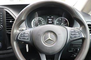 2015 Mercedes-Benz Vito 447 114BlueTEC SWB 7G-Tronic + Arctic 7 speed Automatic Van