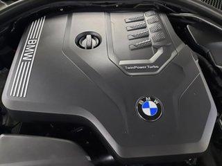 2019 BMW 3 Series G20 330i Steptronic M Sport White 8 Speed Sports Automatic Sedan