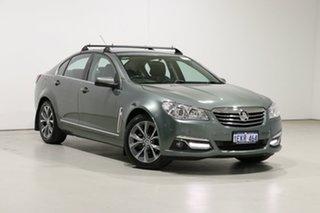 2013 Holden Calais VF V Grey 6 Speed Automatic Sedan.