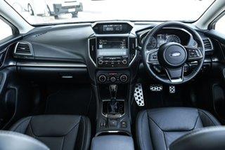 2018 Subaru Impreza G5 2.0I-S Blue Constant Variable Hatchback.