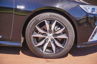 2019 Holden Commodore ZB MY19.5 RS Liftback AWD Black 9 Speed Sports Automatic Liftback