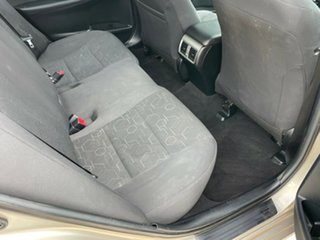 2013 Toyota Aurion GSV50R AT-X Bronze 6 Speed Sports Automatic Sedan