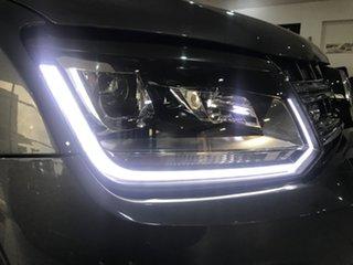 2021 Volkswagen Amarok 2H V6 Aventura 580 Indium Grey 8 Speed Automatic Dual Cab