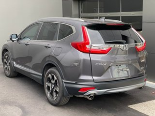 2020 Honda CR-V RW MY20 VTi-S 4WD Grey 1 Speed Constant Variable Wagon