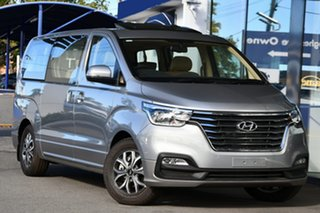 2020 Hyundai iMAX TQ4 MY20 Elite Hyper Metallic 5 Speed Automatic Wagon.