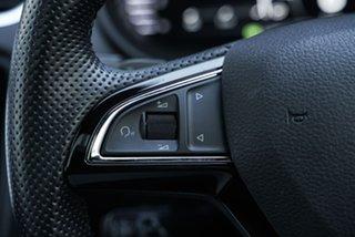 2019 Skoda Octavia NE MY20 Sport DSG 110TSI Blue 7 Speed Sports Automatic Dual Clutch Wagon