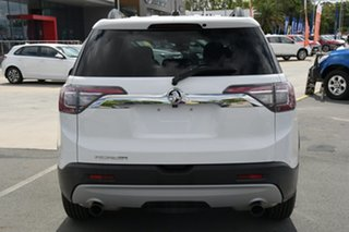 2018 Holden Acadia AC MY19 LT 2WD White 9 Speed Sports Automatic Wagon