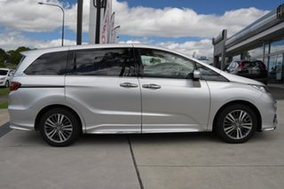 2018 Honda Odyssey RC MY18 VTi-L Silver 7 Speed Constant Variable Wagon