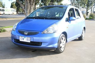 2006 Honda Jazz MY06 VTi 5 Speed Manual Hatchback