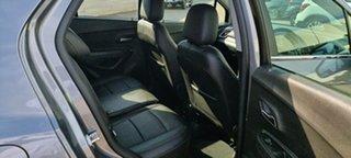 2020 Holden Trax TJ MY20 LTZ Grey 6 Speed Automatic Wagon
