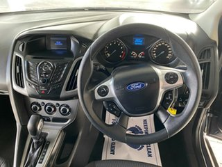 2013 Ford Focus Trend Grey Sports Automatic Dual Clutch Hatchback