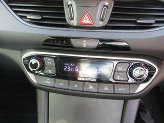 2017 Hyundai i30 GD3 Series II MY17 Premium DCT Grey 7 Speed Sports Automatic Dual Clutch Hatchback