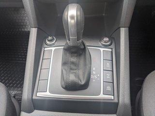 2015 Volkswagen Amarok 2H MY16 TDI420 4MOTION Perm Core Reflex Silver 8 Speed Automatic Utility