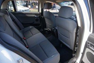 2011 Holden Commodore VE II Omega Sportwagon Heron White 6 Speed Sports Automatic Wagon