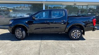 2021 Nissan Navara D23 MY21 SL Black Star 7 Speed Sports Automatic Utility