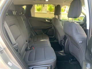 2020 Ford Escape ZH 2020.75MY Moondust Silver 8 Speed Sports Automatic SUV