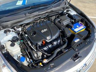 2012 Hyundai i45 Silver 6 Speed Auto Active Select Sedan