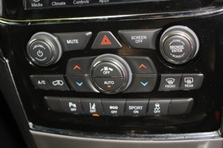 2020 Jeep Grand Cherokee WK MY20 Night Eagle Grey 8 Speed Sports Automatic Wagon