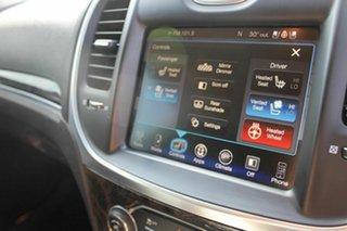 2016 Chrysler 300 LX MY16 C E-Shift Black 8 Speed Sports Automatic Sedan