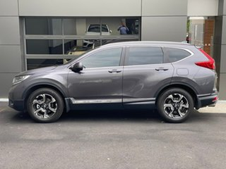 2020 Honda CR-V RW MY20 VTi-S 4WD Grey 1 Speed Constant Variable Wagon