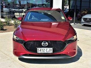 2021 Mazda 3 G25 SKYACTIV-Drive GT Hatchback