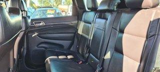 2011 Jeep Grand Cherokee WK MY2011 Laredo 5 Speed Sports Automatic Wagon