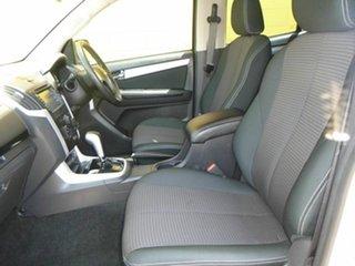 2018 Isuzu MU-X MY18 LS-M Rev-Tronic 4x2 Silver 6 Speed Sports Automatic Wagon
