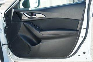 2015 Mazda 3 BM5278 Neo SKYACTIV-Drive Snowflake White 6 Speed Sports Automatic Sedan