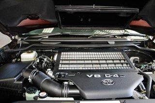 2017 Toyota Landcruiser VDJ200R MY16 VX (4x4) Copper Brown 6 Speed Automatic Wagon