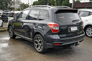 2013 Subaru Forester S4 MY14 XT Lineartronic AWD Grey 8 Speed Constant Variable Wagon.