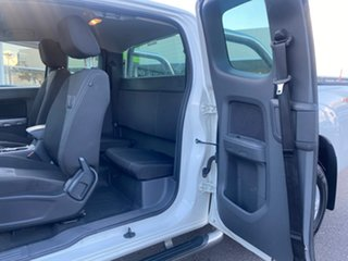 2015 Ford Ranger XLT - Hi-Rider White Sports Automatic Utility - Extended Cab
