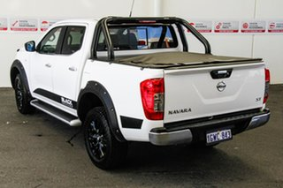 2019 Nissan Navara D23 Series III MY18 ST (4x4) 7 Speed Automatic Dual Cab Pick-up