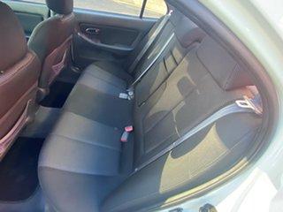 2003 Hyundai Elantra XD GLS 4 Speed Automatic Sedan