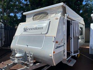 2005 Jayco Freedom Caravan