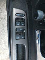 2001 Volkswagen Bora 1J MY2002 4 Speed Automatic Sedan