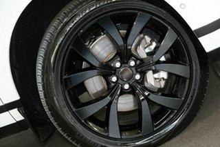 2019 Land Rover Range Rover Evoque L551 MY20 SE White 9 Speed Sports Automatic Wagon.