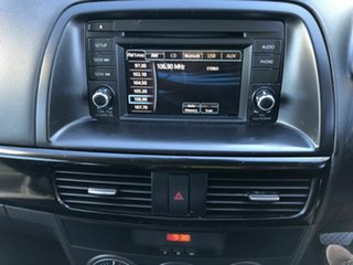 2012 Mazda CX-5 KE1071 Maxx SKYACTIV-Drive AWD White 6 Speed Sports Automatic Wagon
