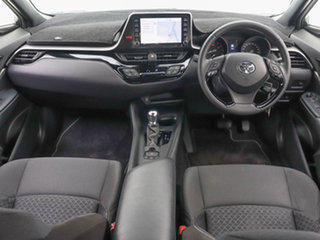 2020 Toyota C-HR NGX10R Standard (2WD) White Continuous Variable Hatchback