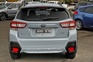 2018 Subaru XV G5X MY19 2.0i-L Lineartronic AWD Grey 7 Speed Constant Variable Wagon