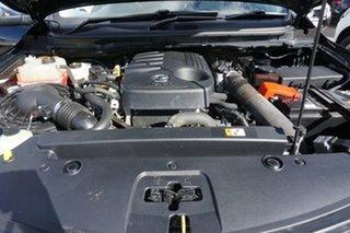 2018 Mazda BT-50 UR0YG1 XTR Black 6 Speed Sports Automatic Utility