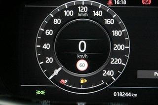 2019 Land Rover Range Rover Evoque L551 MY20 SE White 9 Speed Sports Automatic Wagon